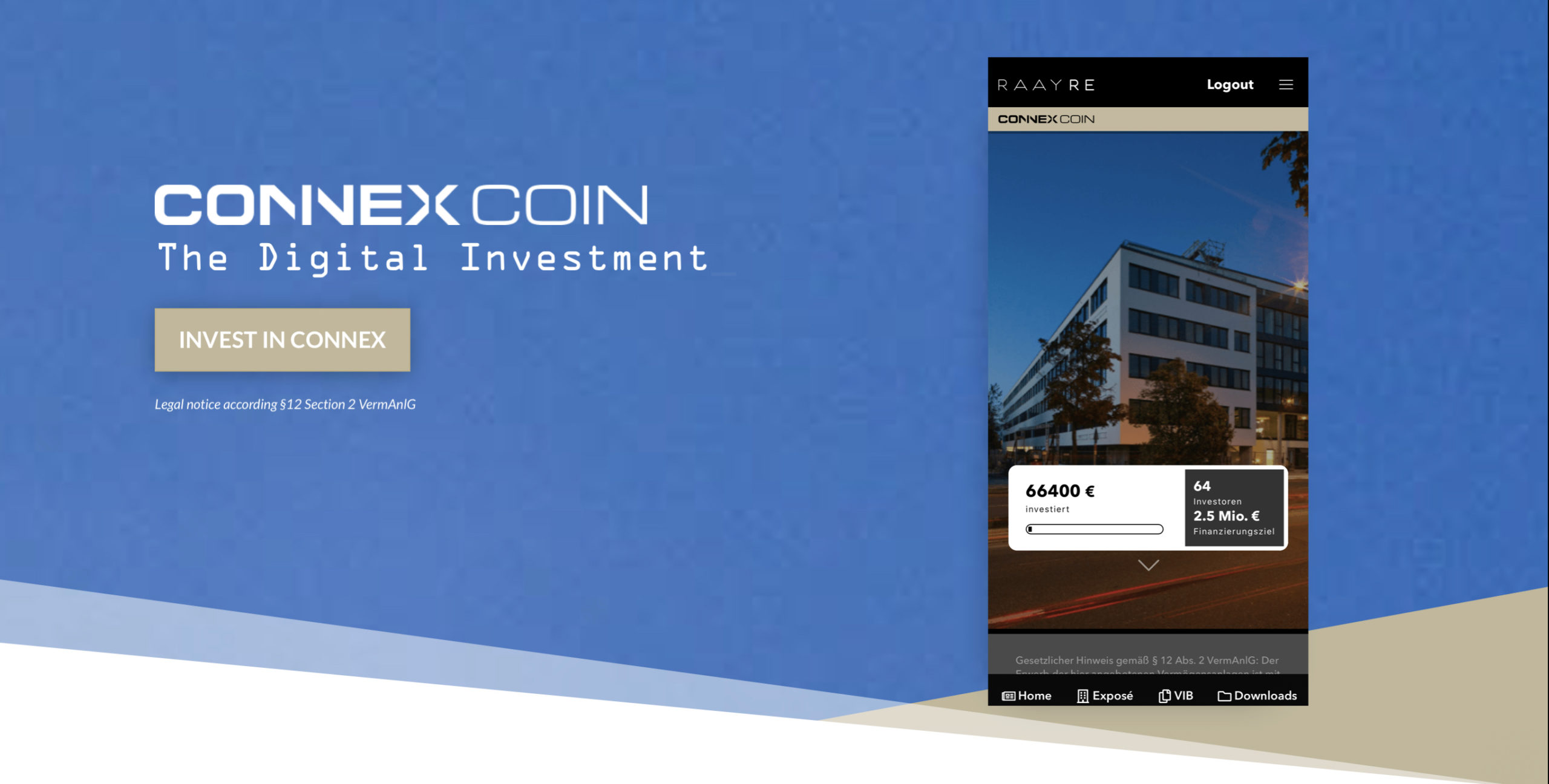 Connex Coin Token Sale - Week 1 Investment Recap